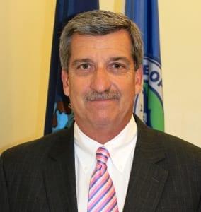 Kevin E. Ocker