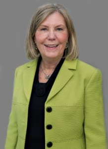Eileen Clayton, Home Care Administrator